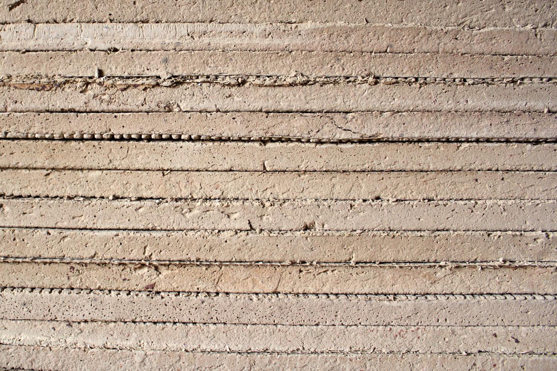 Lehmbauplatten